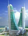 Bahrain Financial Harbour Up Market Newly Fitted Office For Rent At Very Reasonable Rent