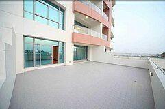 Luxury Flats For Rent in Amwaj Islands Bahrain