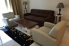 New Luxury Apartments For Rent in Busaiteen